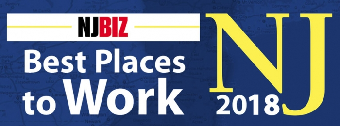 JBK Associates International named among Best Places to Work in New Jersey 2018